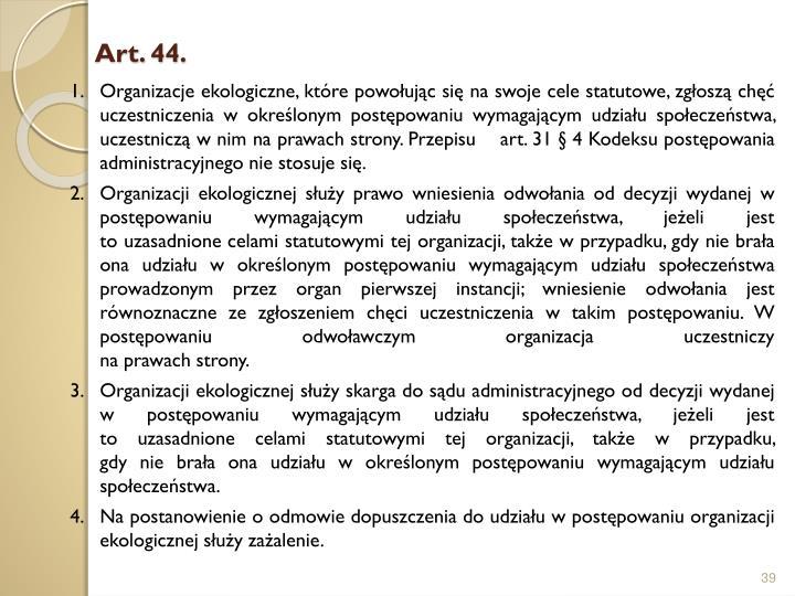 Art.44.