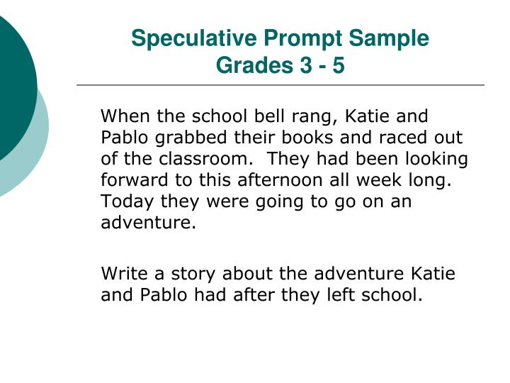 Speculative Prompt Sample