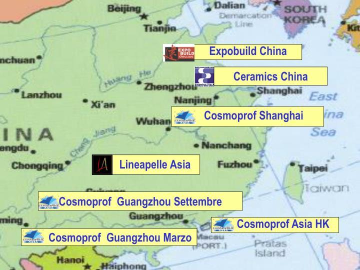 Expobuild China