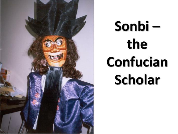 Sonbi