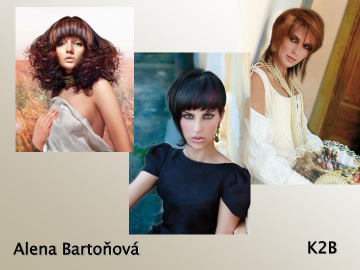 Alena Bartoov