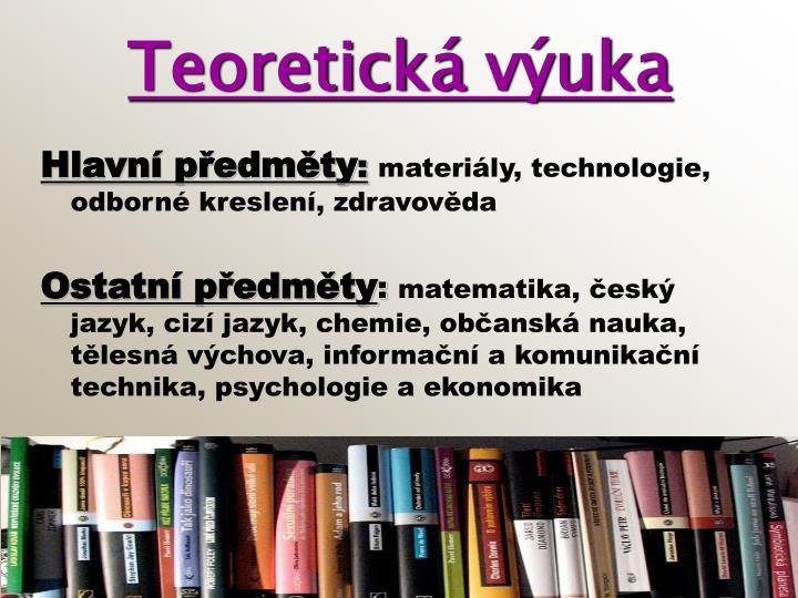 Teoretick