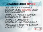 diagn stico tipo b