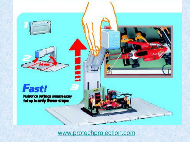 www.protechprojection.com