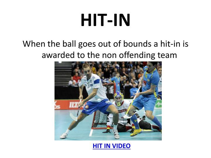 HIT-IN