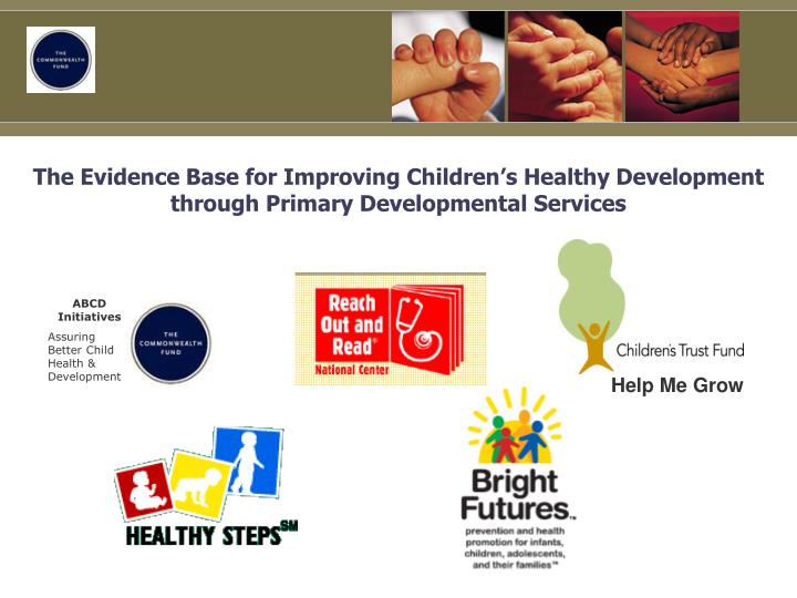 ABCD Initiatives
