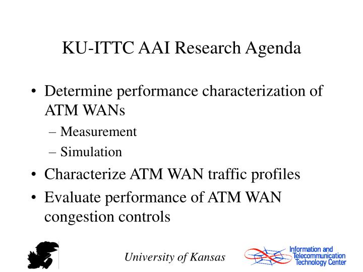 KU-ITTC AAI Research Agenda