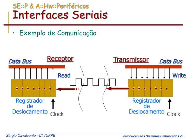 SE::P & A::Hw::Periféricos