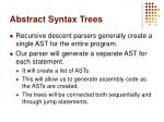 abstract syntax trees2