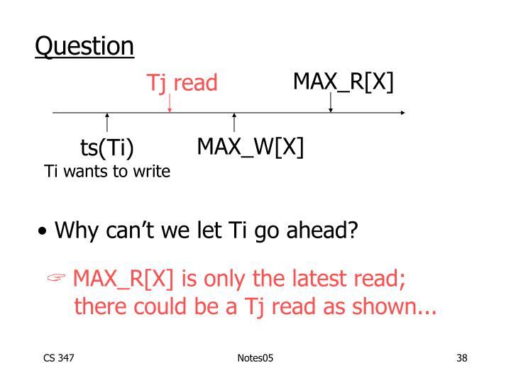 Tj read