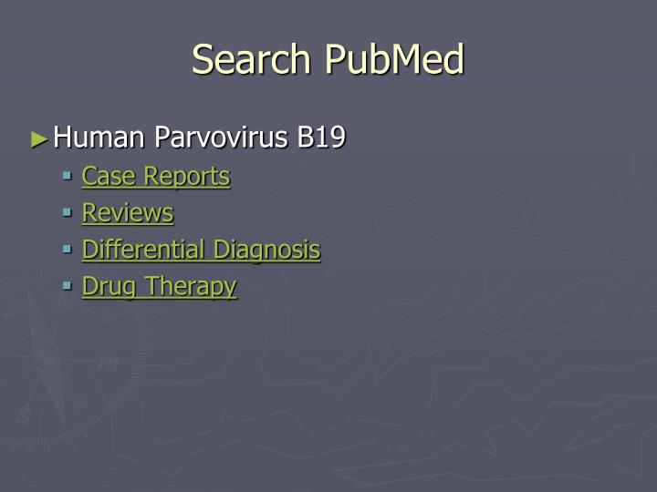 Search PubMed