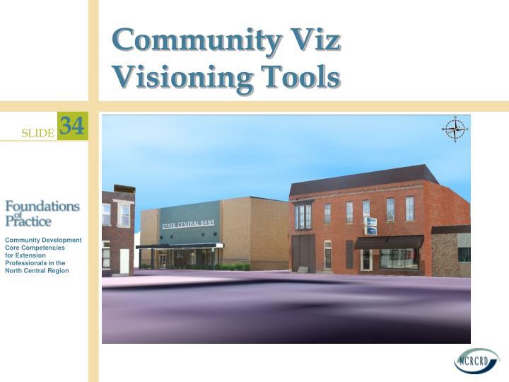Community Viz