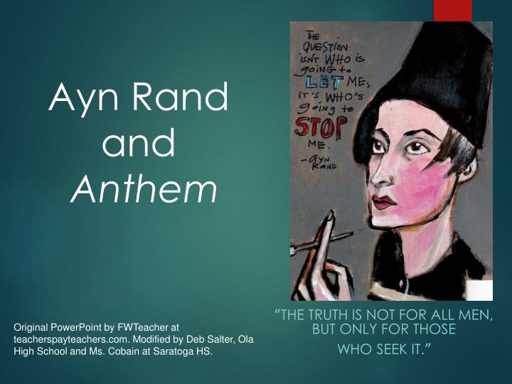 ayn rand essay contest results. Resume Example. Resume CV Cover Letter