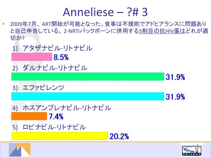 Anneliese – ?# 3