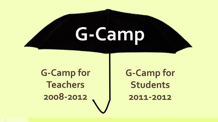 G-Camp