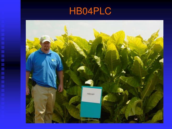 HB04PLC