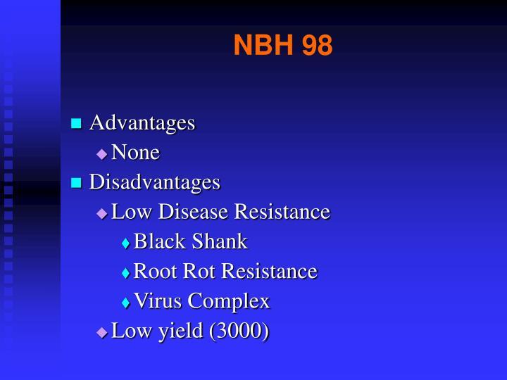 NBH 98