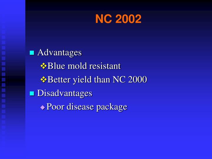 NC 2002