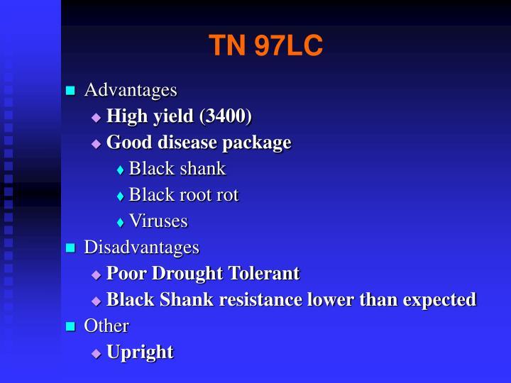 TN 97LC