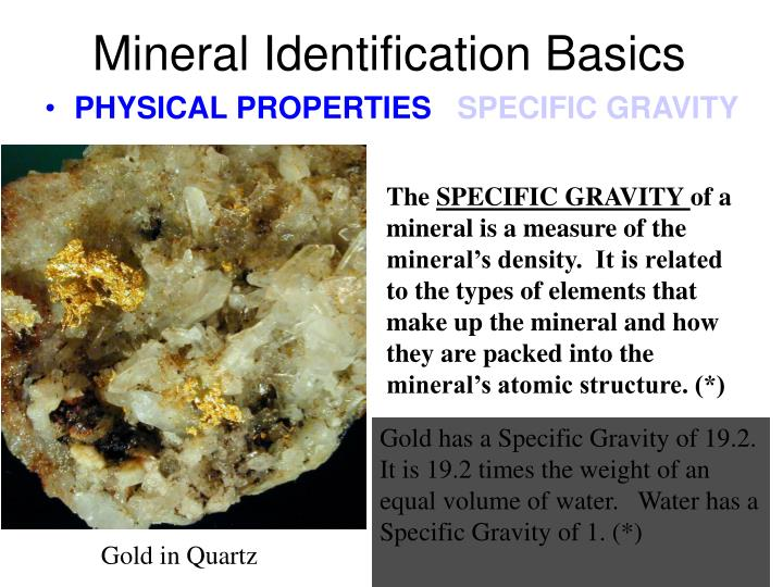 Mineral identification basics2