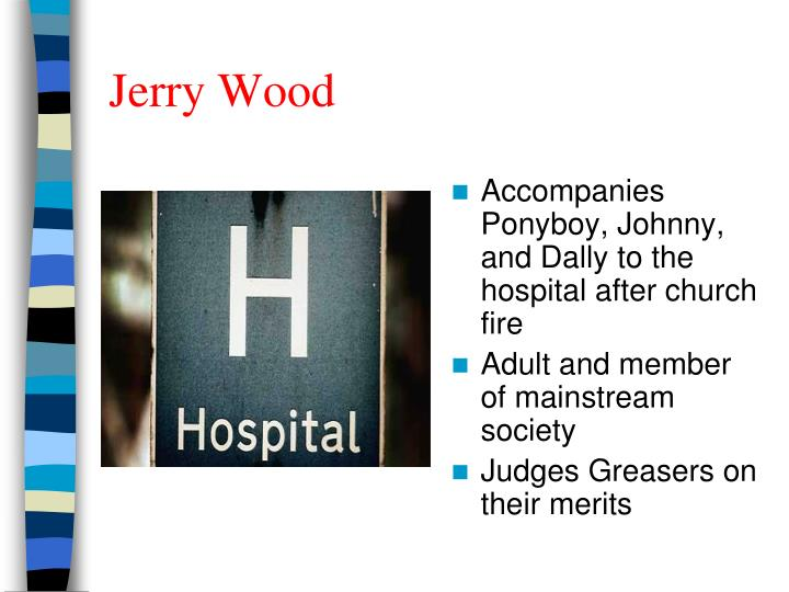 Jerry Wood