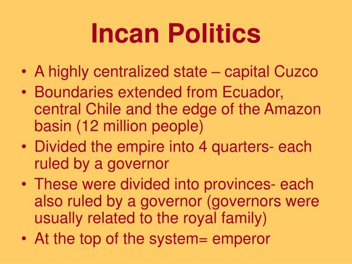 inca politics - photo #37