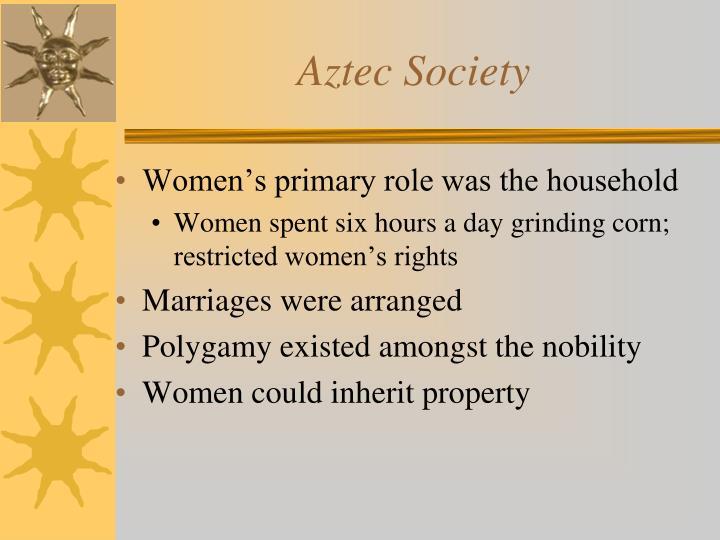 Aztec Society