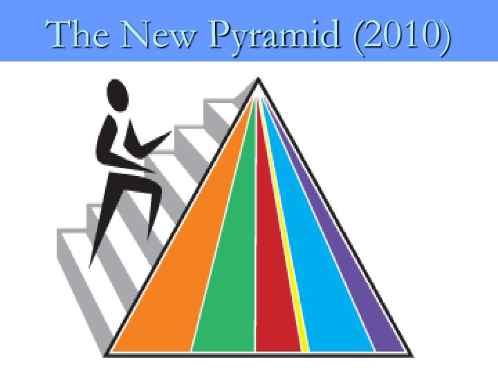 The New Pyramid (2010)