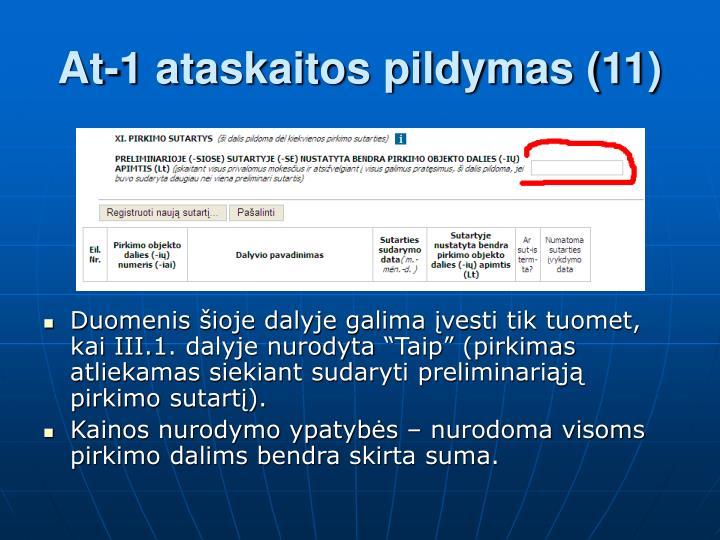 At-1 ataskaitos pildymas (11)