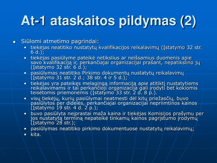 At-1 ataskaitos pildymas (2)