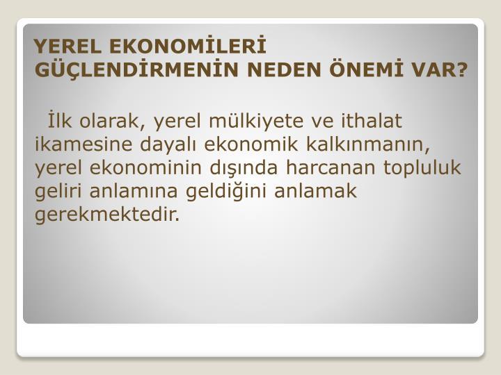 YEREL