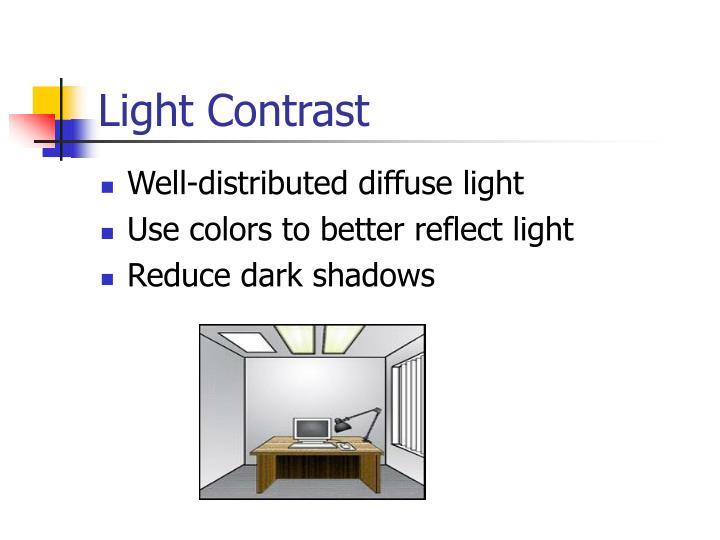 Light Contrast