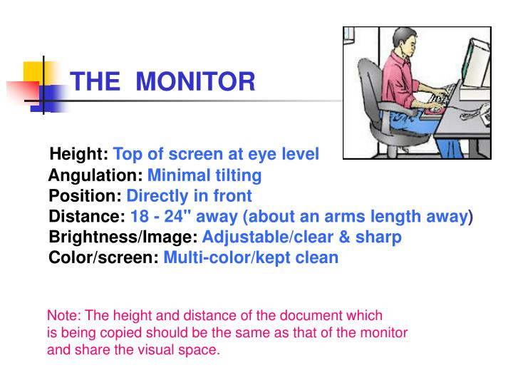 Height: