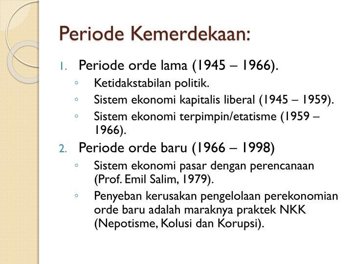 Periode