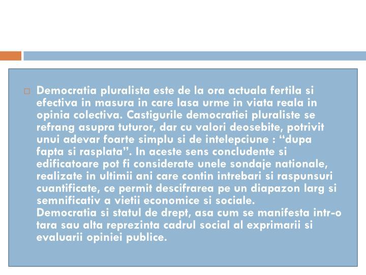 Democratia