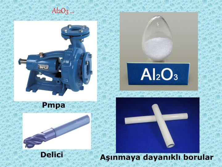 Al2O3