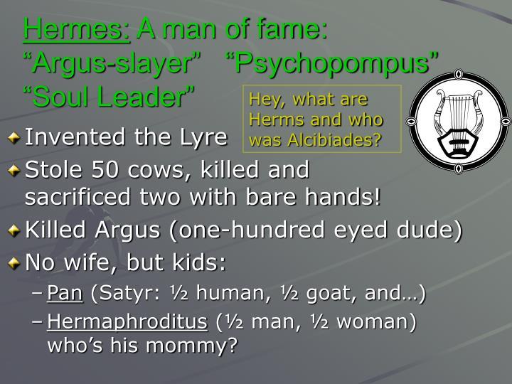 Hermes: