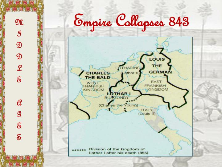 Empire Collapses 843
