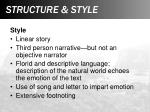 structure style2