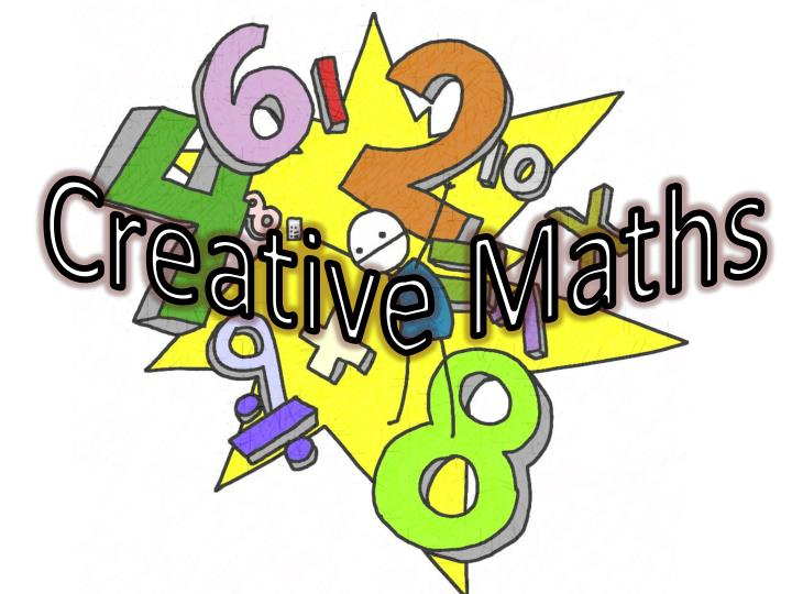 Creative Maths