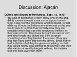 discussion ajac n3