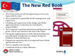 the new red book