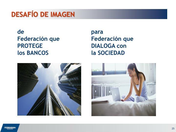 DESAFÍO DE IMAGEN