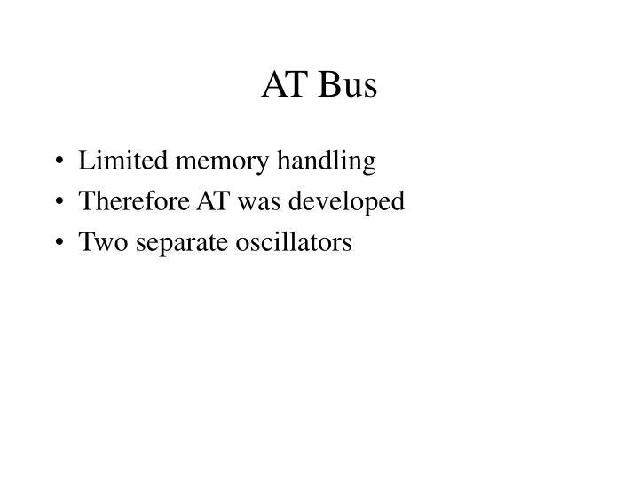 AT Bus