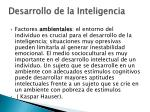 desarrollo de la inteligencia1