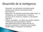 desarrollo de la inteligencia2