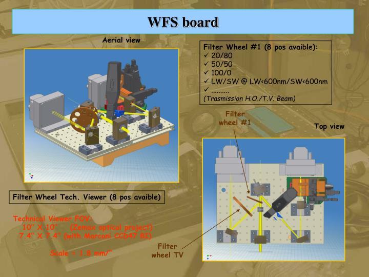 WFS board