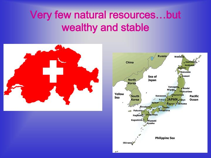 Natural Resource Problems In Armenia
