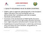 i quality assurance in he in asem countries1