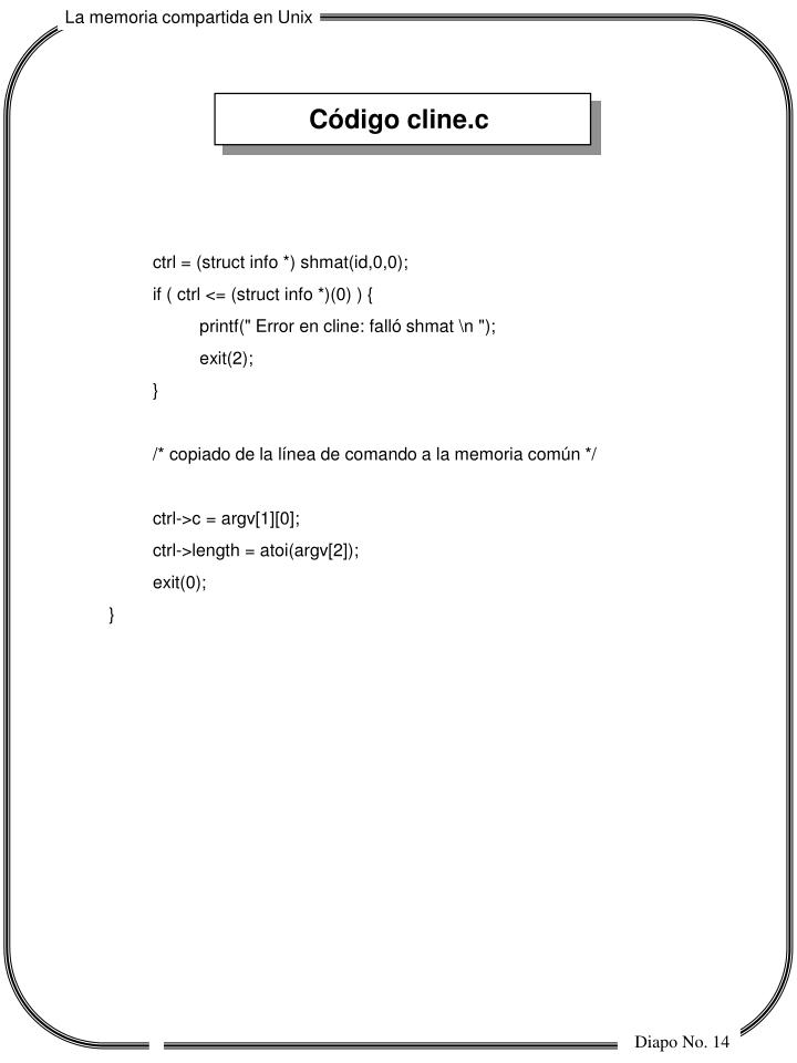 ctrl = (struct info *) shmat(id,0,0);